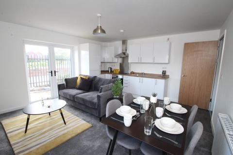 1 bedroom apartment for sale - PLOT 11, ABODE, YORK ROAD, LEEDS LS9 6TA