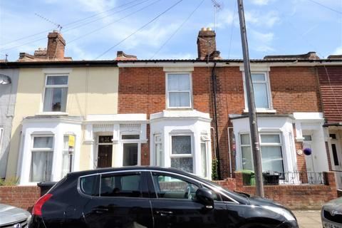 3 bedroom terraced house to rent - Percy Road