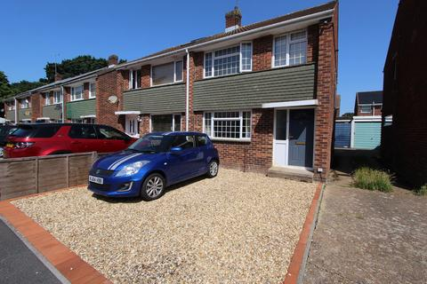 3 bedroom semi-detached house for sale - Tenterton Avenue, Southampton