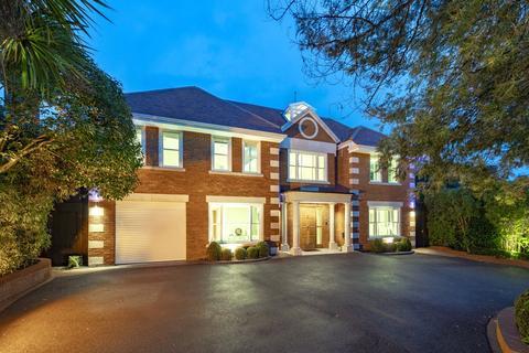6 bedroom detached house for sale - Warren Road, Kingston upon Thames