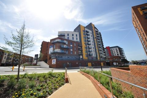 2 bedroom apartment for sale - Keppel Rise, Centenary Plaza, Southampton, Hampshire, so19