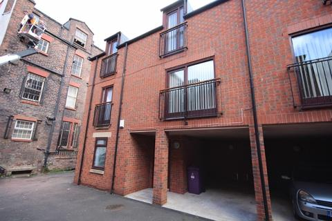 3 bedroom townhouse to rent - Markden Mews, Toxteth, Liverpool, L8 1TN