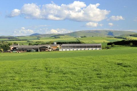 Farm for sale - Lot 1 - New Heaton & Stickle Heaton, Cornhill-on-Tweed, Northumberland