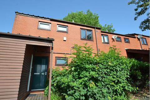 1 bedroom flat for sale - Bransdale Way, Macclesfield, Cheshire