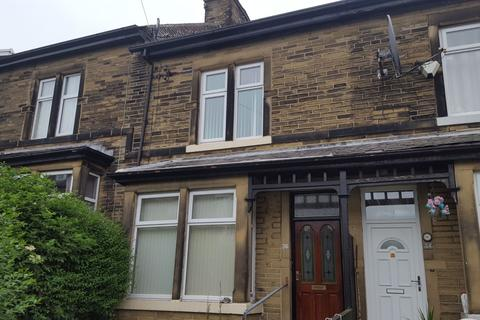 4 bedroom terraced house to rent - Ashwell Road, Bradford, BD9