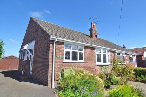 2 bedroom bungalow for sale - Bleasdale Road, Knott End On Sea