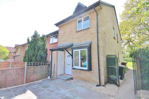 1 bedroom end of terrace house to rent - KIDLINGTON EPC RATING D