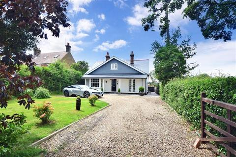 5 bedroom bungalow for sale - Headcorn Road, Sutton Valence, Maidstone, Kent
