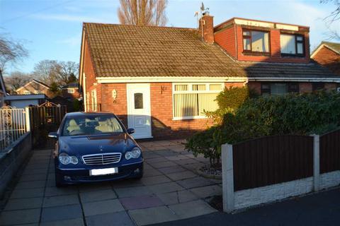 2 bedroom bungalow to rent - Wroxham Road, Warrington