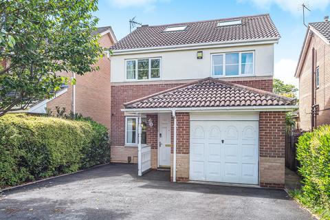 4 bedroom detached house for sale - Talbot Court, Roundhay, Leeds, LS8 1LT