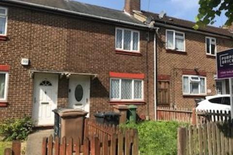 2 bedroom terraced house for sale - Luton, LU2