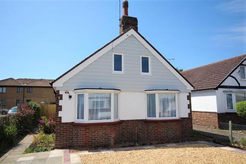 3 bedroom detached bungalow to rent - Culver Road, BN15