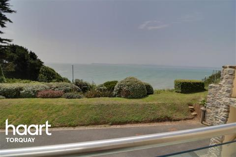 3 bedroom flat to rent - Ilsham Marine Drive, Torquay
