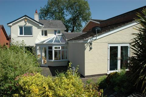 4 bedroom detached house for sale - Main Road, Higher Kinnerton, Chester, CH4