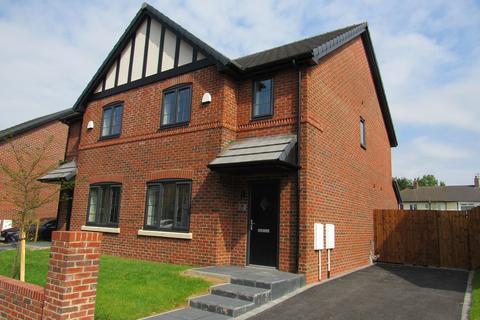 3 bedroom semi-detached house for sale - 7 Muter Avenue,  Tudor Green , Manchester, M22 5EZ