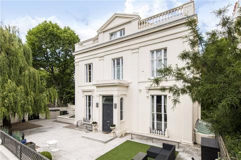 6 bedroom semi-detached house for sale - Warwick Avenue, London, W2