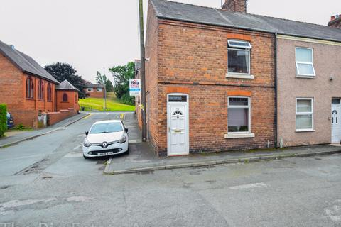 2 bedroom terraced house for sale - Cestrian Street, Connah's Quay, Deeside, CH5