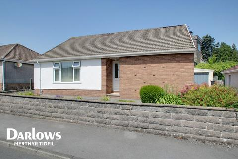 4 bedroom detached bungalow for sale - Pandy Close, Merthyr Tydfil