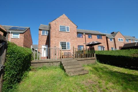 2 bedroom semi-detached house for sale - Dennison Crescent, Birtley