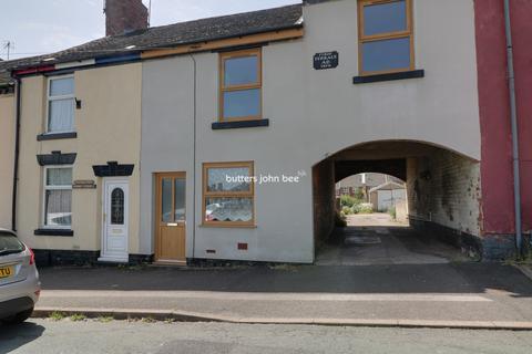 3 bedroom terraced house for sale - Mount Street, Cannock