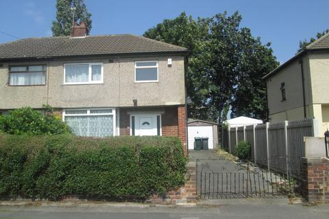 3 bedroom semi-detached house to rent - Sheridan Street, East Bowling, BD4
