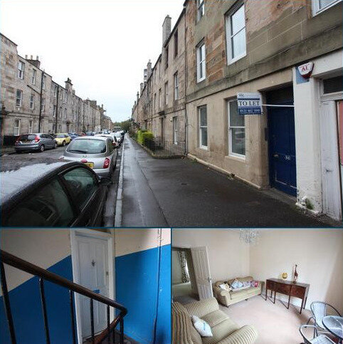 1 bedroom flat to rent - Prince Regent street  , Leith, Edinburgh, EH6 4AR