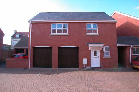 2 bedroom coach house to rent - Ledwell, Dickens Heath, Solihull B90