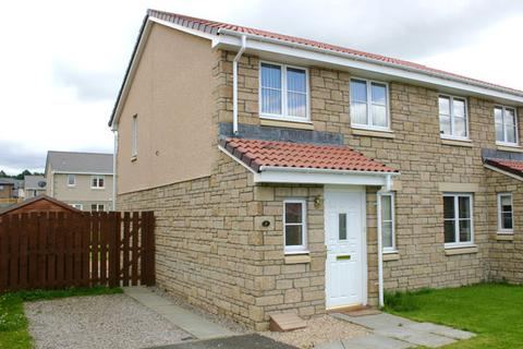 3 bedroom semi-detached house to rent - Dellness Avenue, Inverness, IV2 5HE
