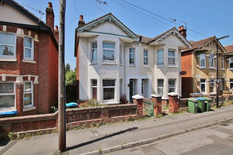 4 bedroom semi-detached house for sale - The Polygon, Southampton