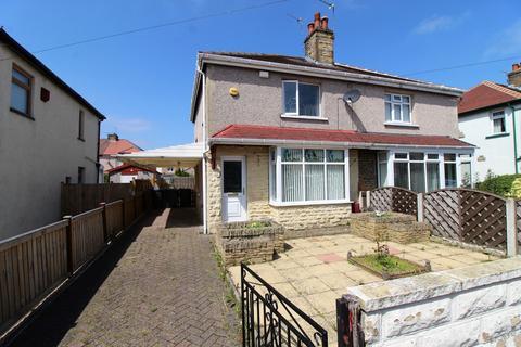 3 bedroom semi-detached house for sale - Claremont Road, Bradford, BD18