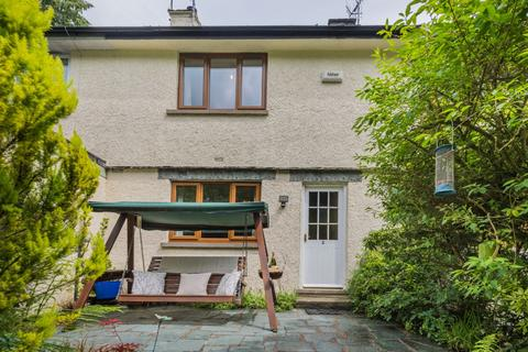 2 bedroom terraced house for sale - 2 Mountain View, Troutbeck Bridge, Windermere LA23 1HE