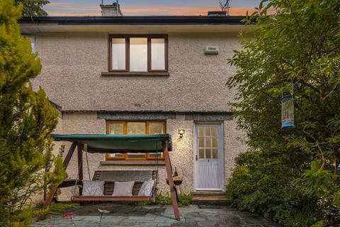 2 bedroom terraced house for sale - 2 Mountain View, Troutbeck Bridge, Windermere LA23 1HE