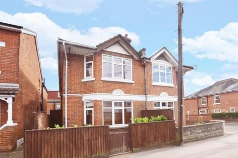 4 bedroom semi-detached house for sale - Wilton Avenue, Southampton, SO15 2HH