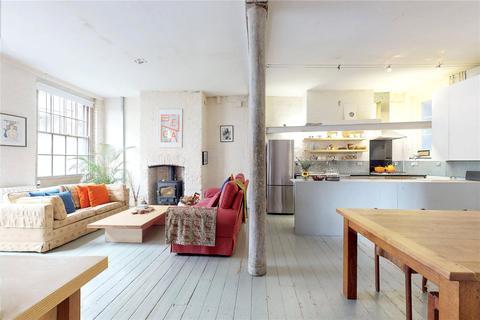 3 bedroom terraced house for sale - Gibraltar Walk, London, E2