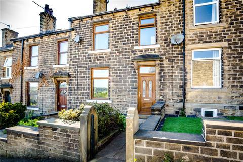 3 bedroom terraced house for sale - Percival Street, Longwood, Huddersfield, West Yorkshire, HD3