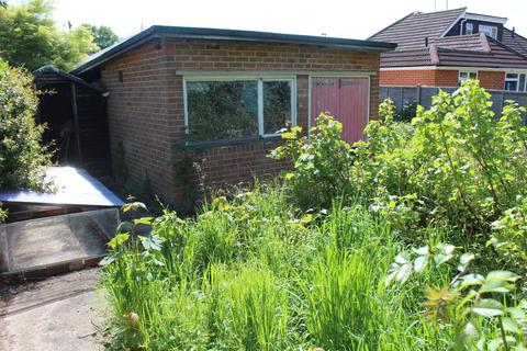 Land for sale - Land Rear Of 20 Meadow Lane, Burgess Hill, East Sussex