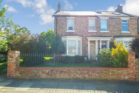 4 bedroom semi-detached house for sale - Stanhope Road, Grangefield , Stockton-on-Tees, Cleveland , TS18 4LS