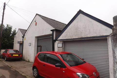 2 bedroom property with land - Rear of College Street, Camborne