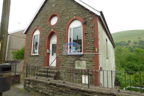 Detached house for sale - Dunraven Place, Ogmore Vale, Bridgend. CF32 7HE