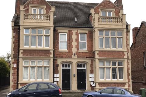 Studio to rent - Thorpe Road, Melton Mowbray, Leicestershire