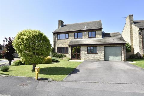 4 bedroom detached house for sale - Meade King Grove, Woodmancote, GL52