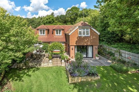 4 bedroom detached house for sale - Lamberhurst Down, Lamberhurst