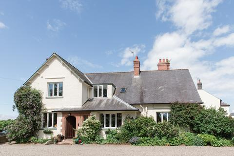 Guest house for sale - Wallsend Guest House, The Old Rectory, Bowness-on-Solway, Wigton CA7