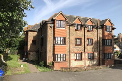1 bedroom flat for sale - Wheelwrights Lodge, West Street, Lancing, BN15