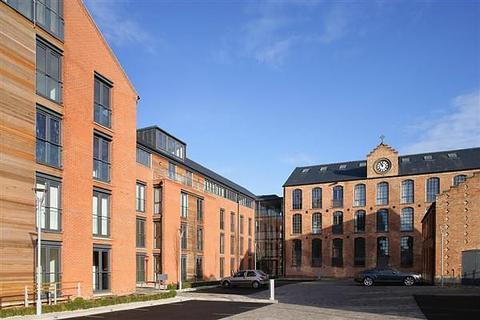 2 bedroom apartment for sale - The Parkes Building, Anglo Scotian Mills, Beeston, NG9 2UY