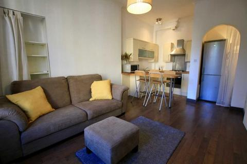 1 bedroom apartment to rent - Gorgie Road, Edinburgh, Gorgie, EH11 2NR