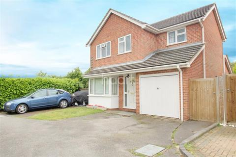 4 bedroom detached house to rent - Golding Thoroughfare