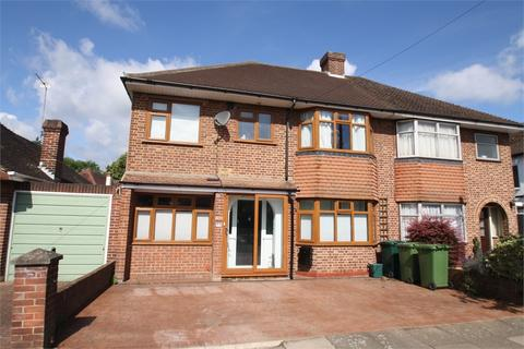 5 bedroom semi-detached house for sale - Lansdowne Road, STAINES-UPON-THAMES, Surrey