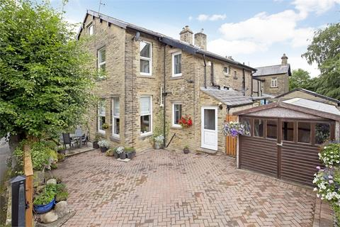3 bedroom detached house for sale - Kirklands Road, Baildon, West Yorkshire