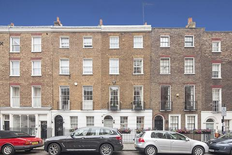 4 bedroom house for sale - Upper Montagu Street, London